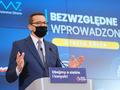 Prime Minister Morawiecki Conference