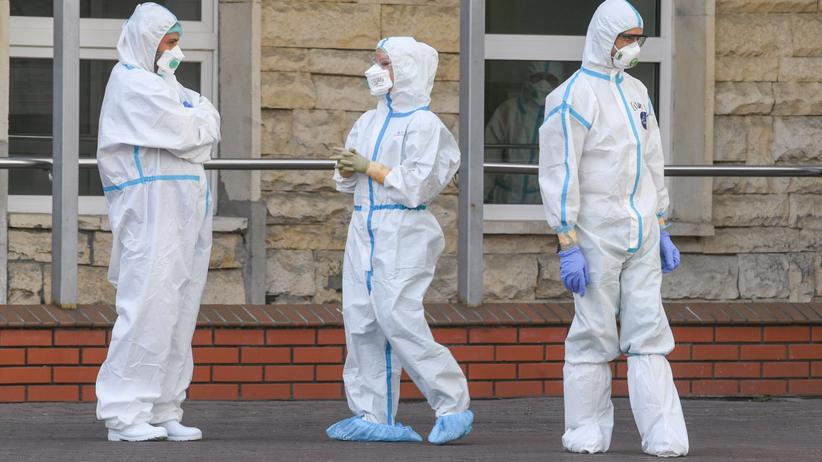 Koronawirus 11 czerwca. Ponad 350 nowych zakażeń. Wśród ofiar 32-letnia kobieta - Wiadomości