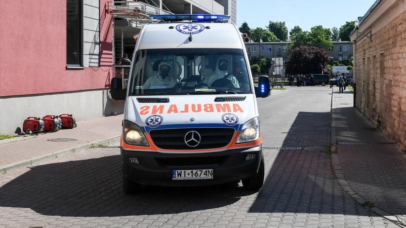 Koronawirus 17 czerwca. Ponad 500 nowych zakażeń w Polsce, nie żyje kilkanaście osób