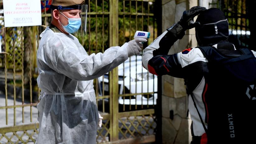 Koronawirus 29 kwietnia w Polsce. Ile zakażeń i przypadków śmiertelnych? Aktualny raport