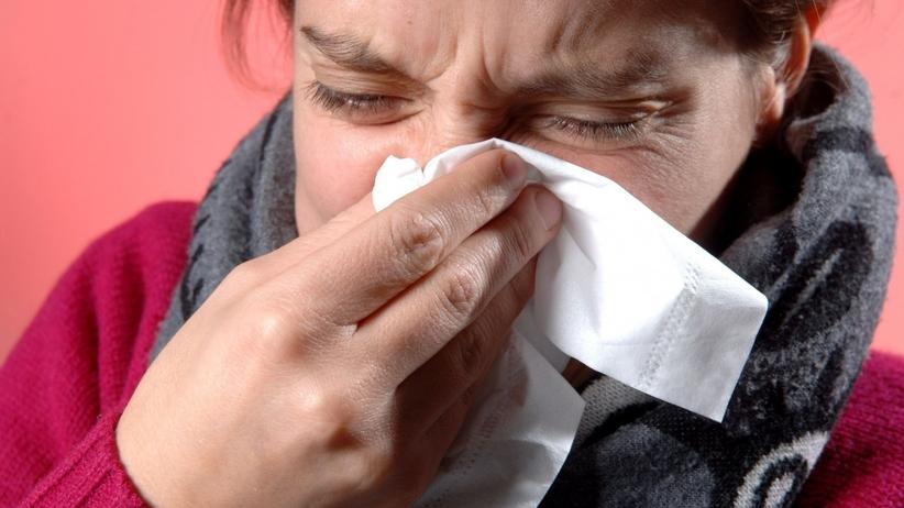 Koronawirus i grypa, komentarz eksperta