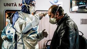Ekspert: jeśli szczepionki zadziałają, latem wyjdziemy z pandemii