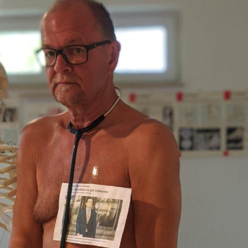 Akcja niemieckich lekarzy