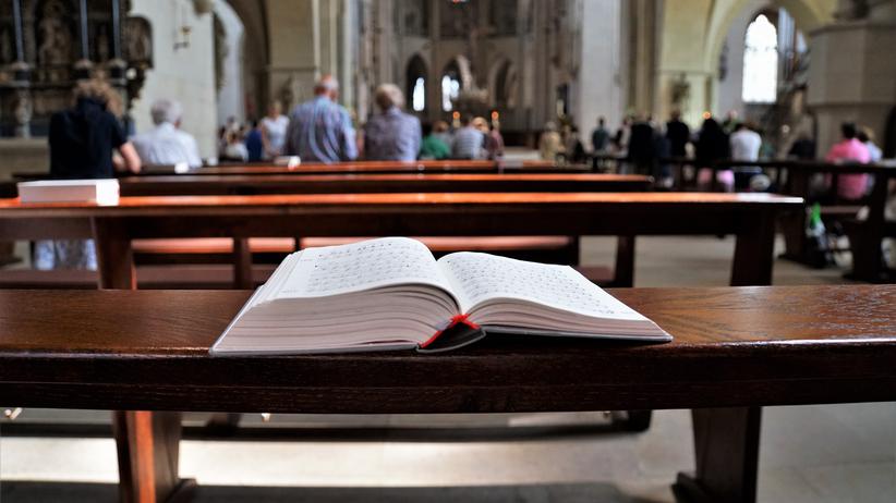 Msza żałobna za ofiary Covid-19. Rząd chce ukarać archidiecezję