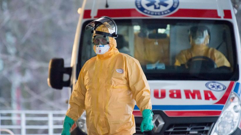 Koronawirus w Polsce. 254 nowe zakażenia. Łącznie 57 ofiar śmiertelnych