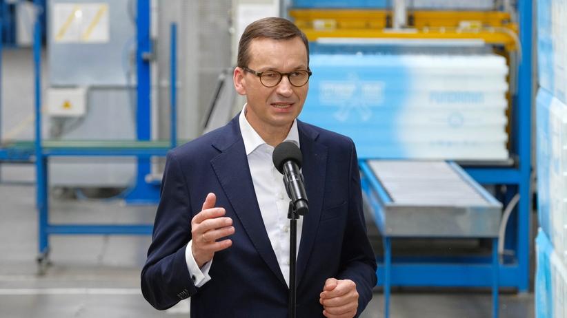 Polska otwiera granice dla państw UE. Morawiecki podał datę