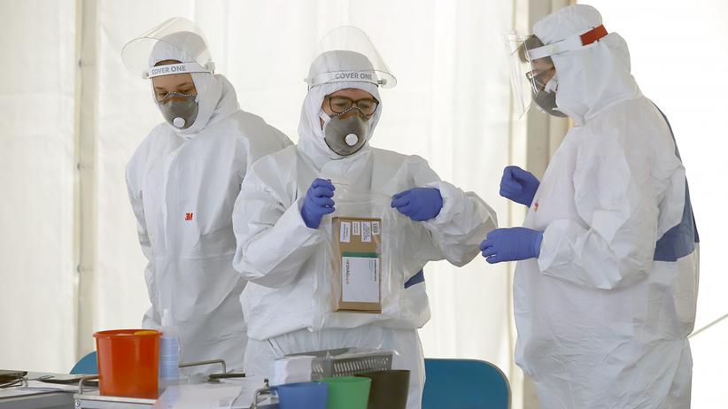 Kiedy koniec epidemii w Polsce? Naukowcy przedstawili wyliczenia