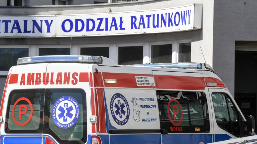 Koronawirus w Polsce RAPORT