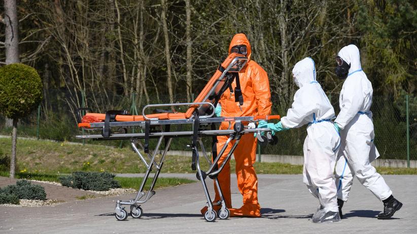 Prawie 140 kolejnych zakażeń koronawirusem. W 8 regionach brak nowych przypadków