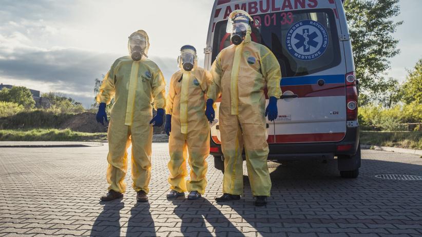 Naukowcy: Polska w gronie krajów, które najgorzej radzą sobie z koronawirusem