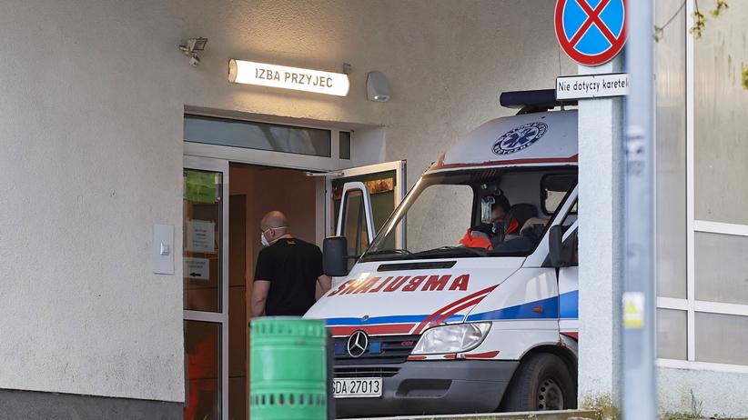 Koronawirus w straży pożarnej. Ponad 100 strażaków zakażonych