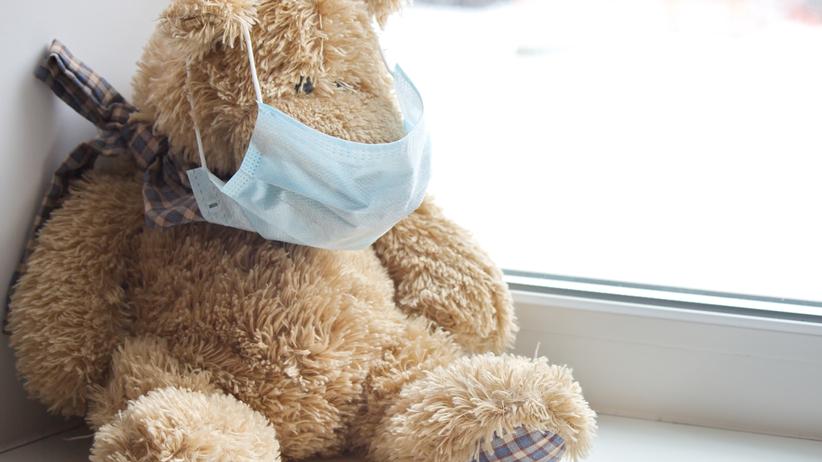 Koronawirus w przedszkolu i żłobku