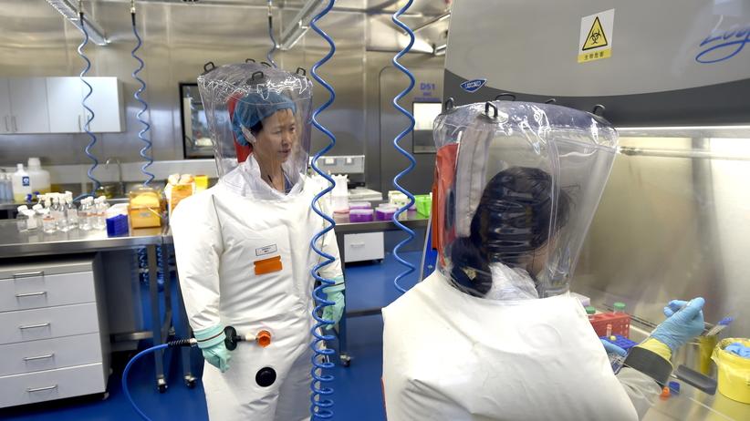 Wuhan zmienił dane ws. ofiar koronawirusa
