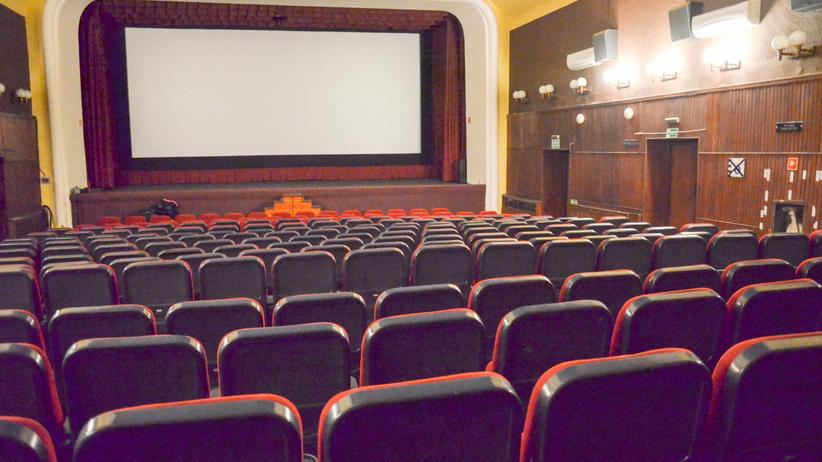 Jest zbiór zasad w kinach i teatrach na czas pandemii. Będą zbierać nasze dane?