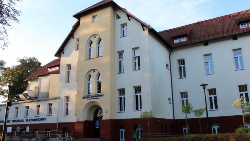 Szpital w Złotowie