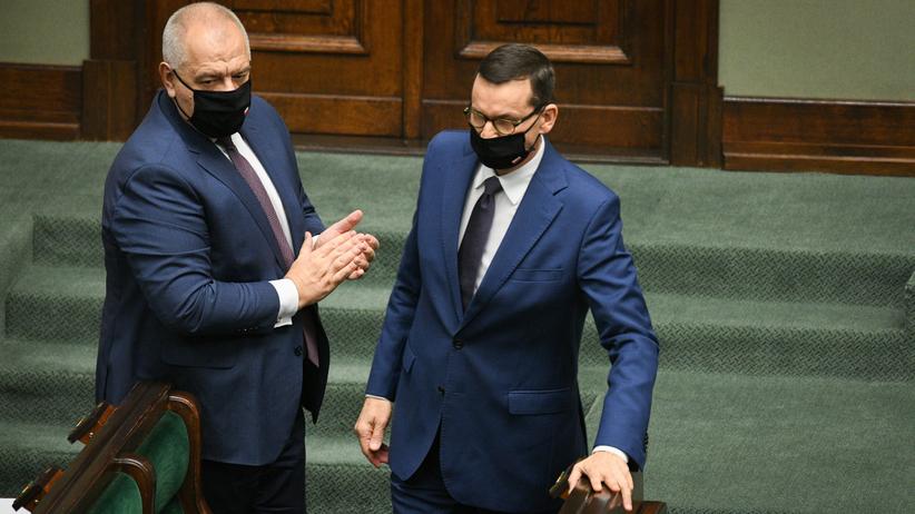 Lockdown w Polsce