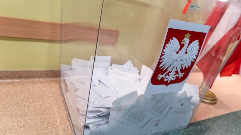 Koronawirus w komisji wyborczej