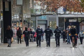 Niemcy, więzienie za nieprzestrzeganie kwarantanny