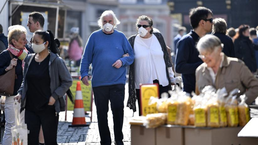 Dramatyczna sytuacja w Bawarii. Wybory mogły przyśpieszyć epidemię koronawirusa?