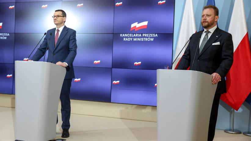 Koronawirus: Od 1 czerwca zniesienie kolejnych ograniczeń w Polsce