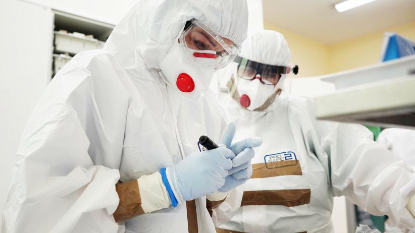 nowy szczep koronawirusa w Polsce