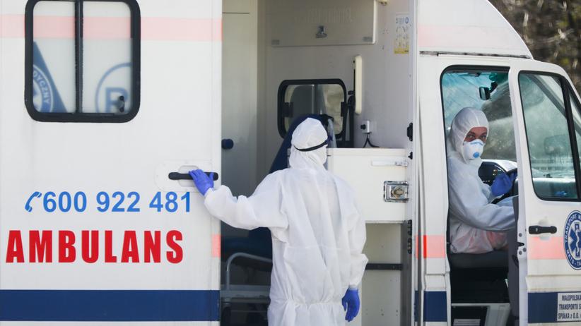 Ponad 170 nowych przypadków koronawirusa. Nie żyją kolejne osoby