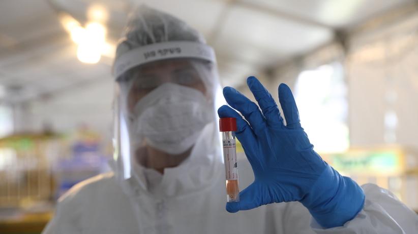 Słowacja, testy na koronawirusa dla wszystkich mieszkańców