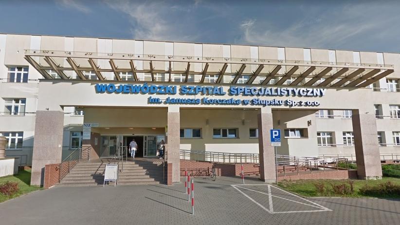Koronawirus w Słupsku