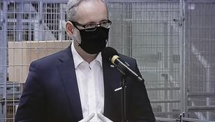 """Minister zdrowia o szczepionkach na Covid-19. ''Nie ma czym zaszczepić dzieci"""""""
