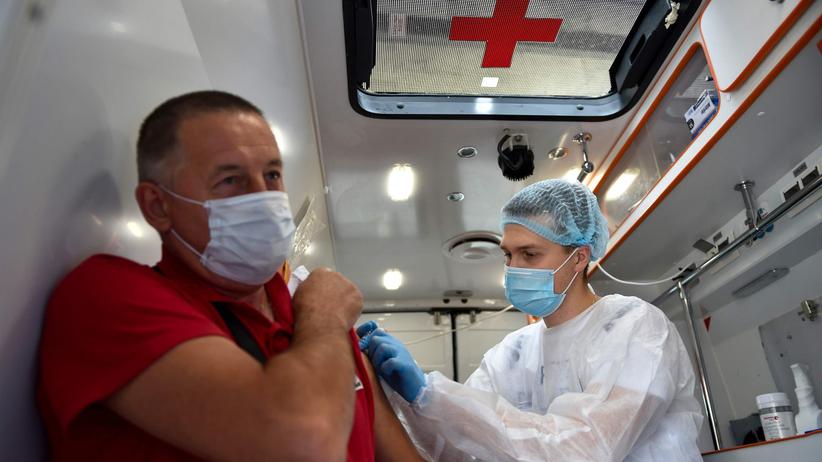 Szczepionka na grypę