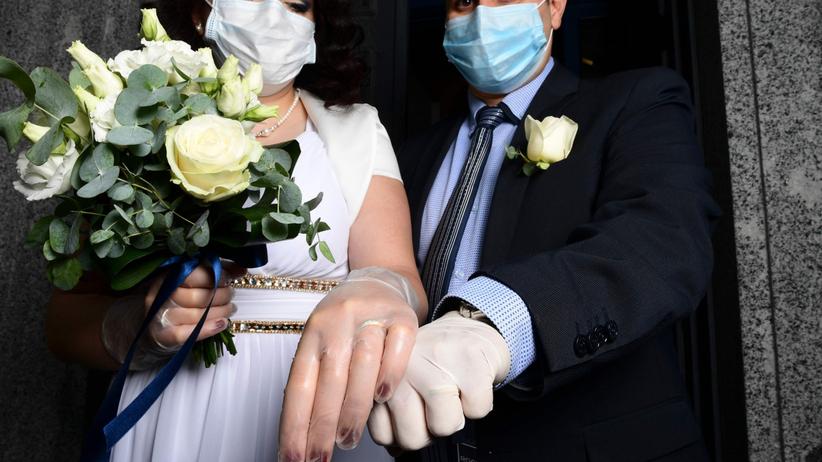 Co z weselami w 2020 r.? Minister Szumowski rozwiewa wątpliwości