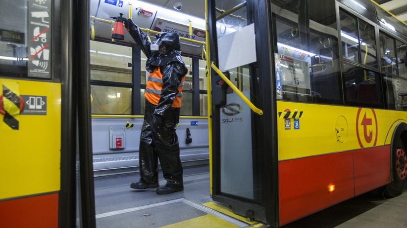 Управление общественного транспорта