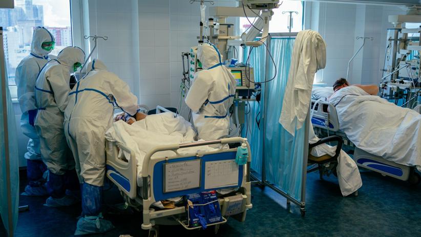 Lekarze dawali mu 24 godz. życia. 34-latek z zespołem Downa pokonał koronawirusa