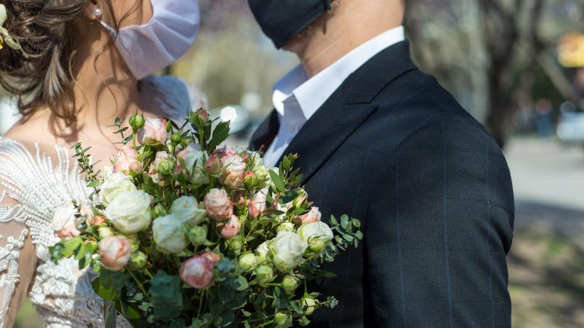 wesele w dobie koronawirusa