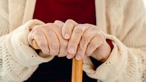 101-latka dwa razy pokonała koronawirusa. Jako dziecko przeszła grypę hiszpankę