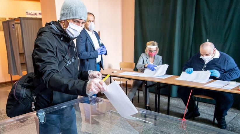 Wybory w woj. kujawsko-pomorskim