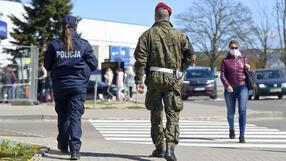 Żandarmeria wojskowa wychodzi na ulice. Będzie miała uprawnienia policjantów