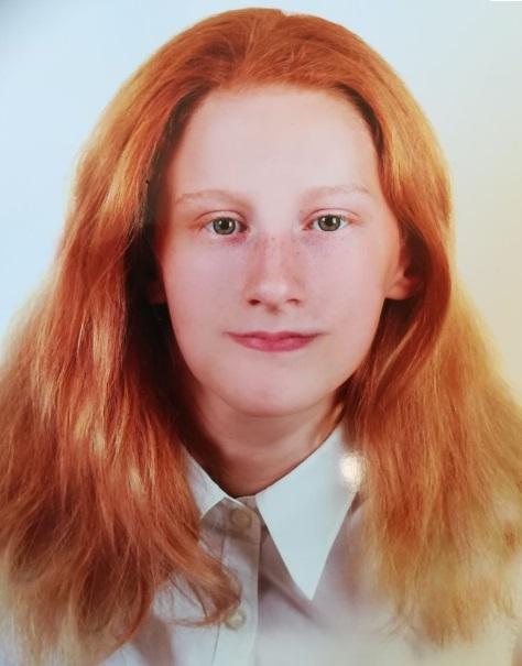 Zaginęła 16-letnia Elwira