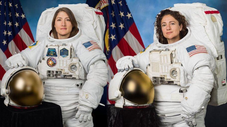 astronautki