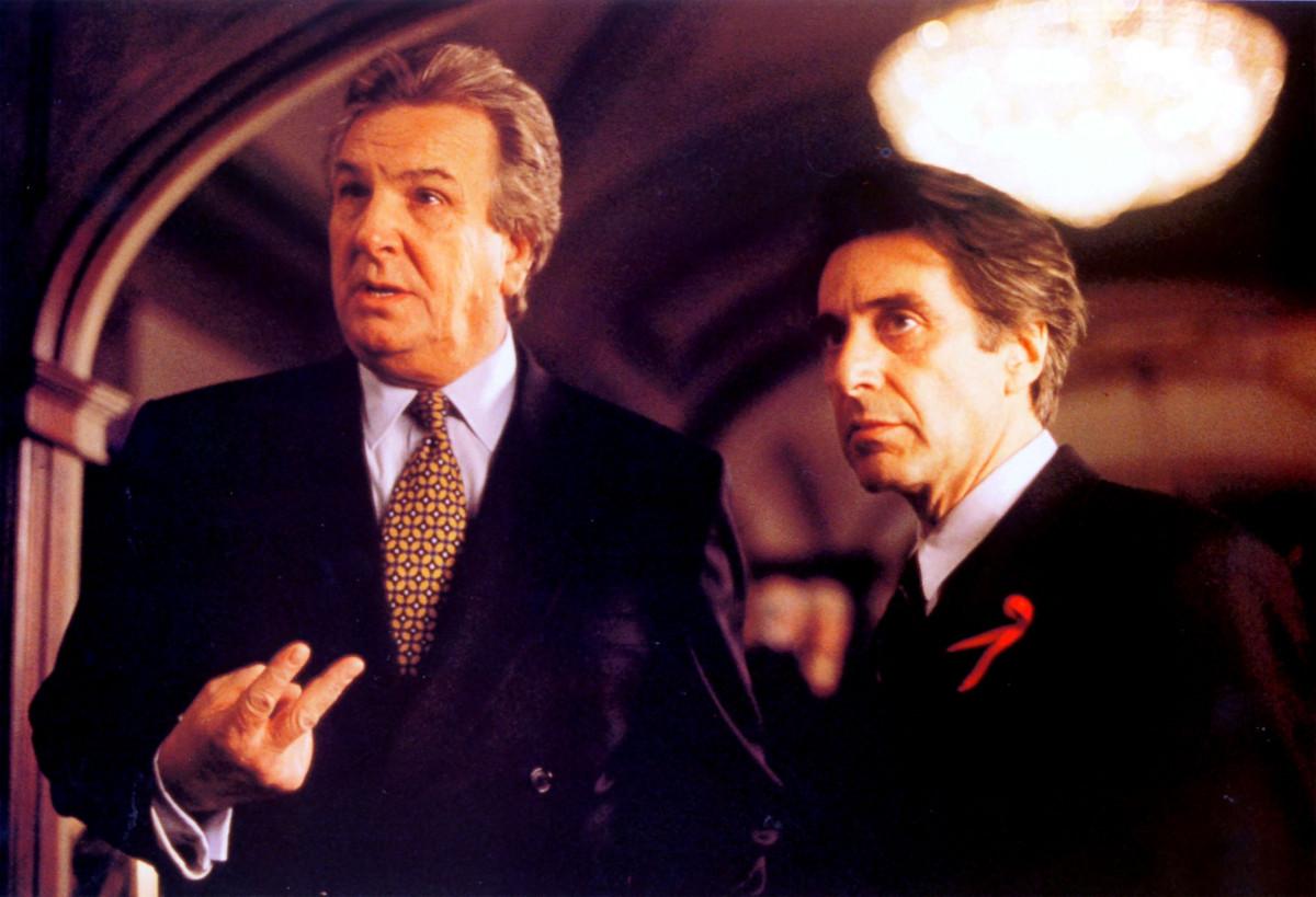 Danny Aiello i Al Pacino