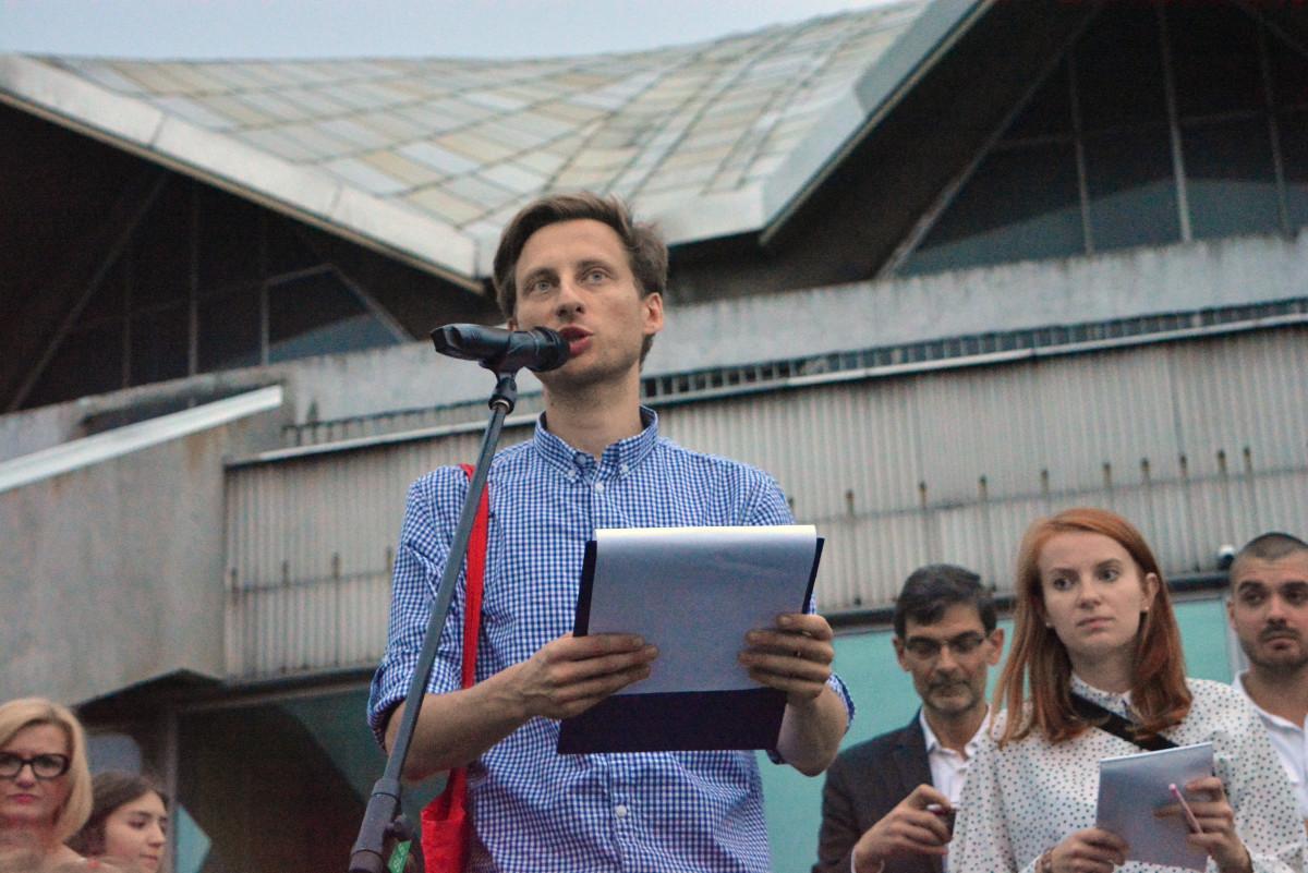 Franek Sterczewski