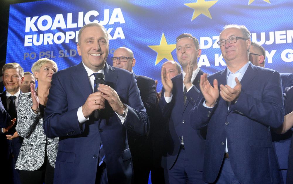 Koalicja Europejska