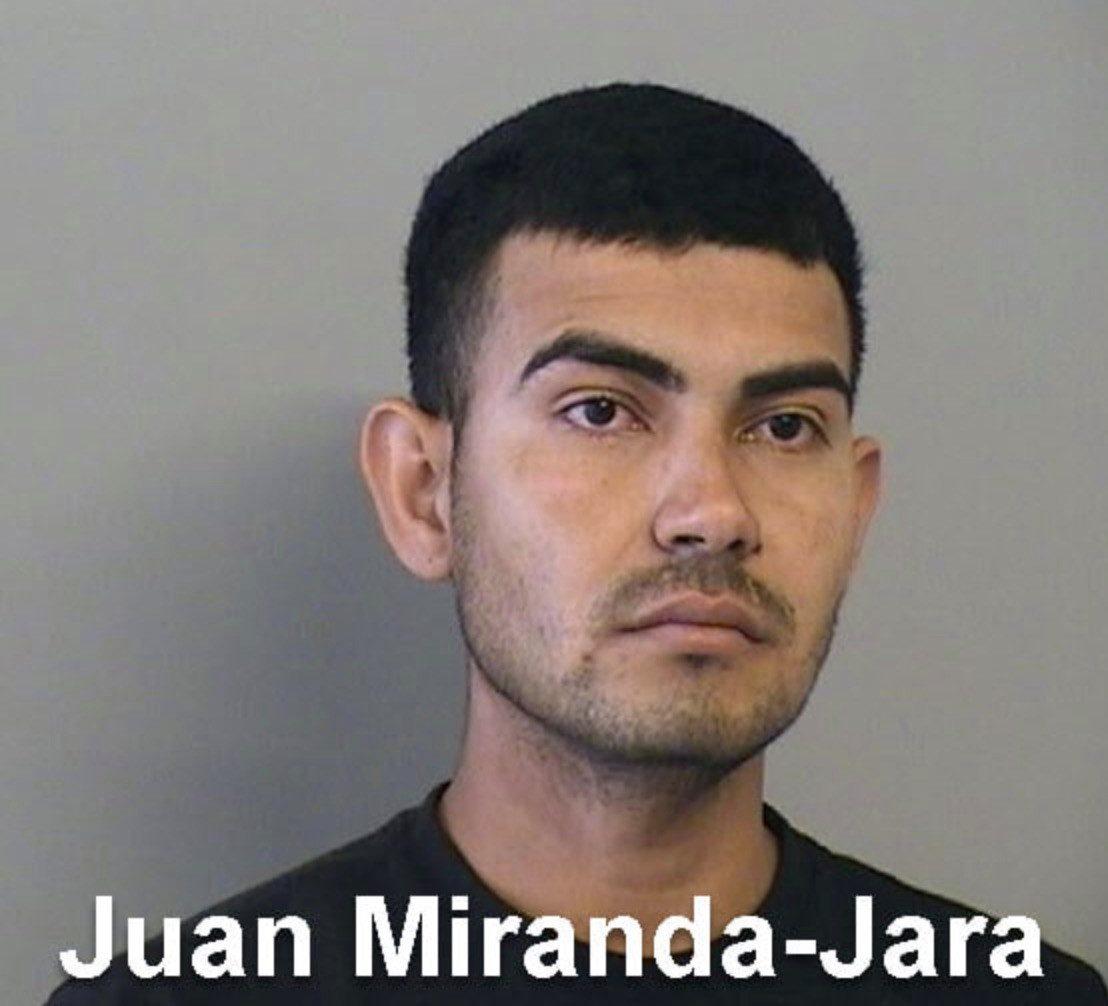 Juan Miranda Jara