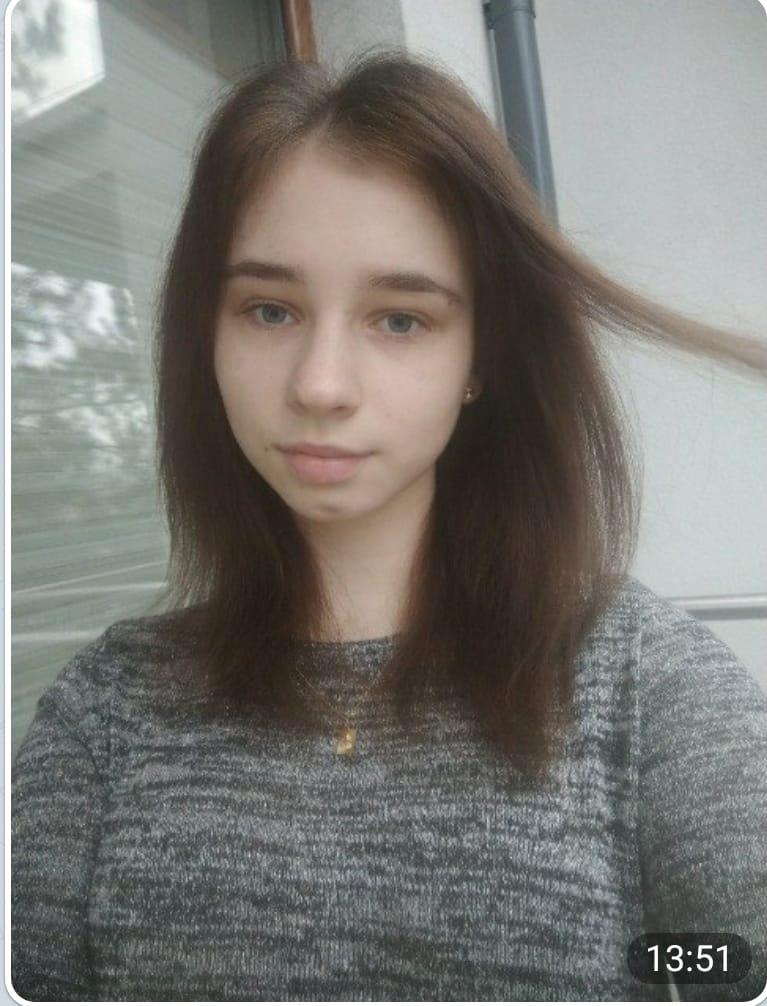 zaginiona Karolina K. z Ciechanowa