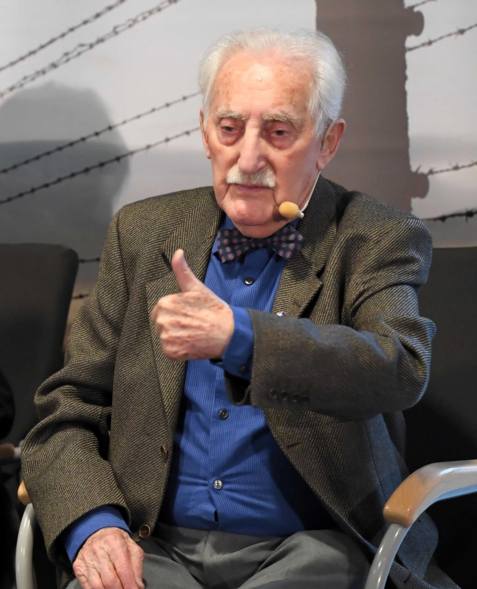 Leon Weintraub