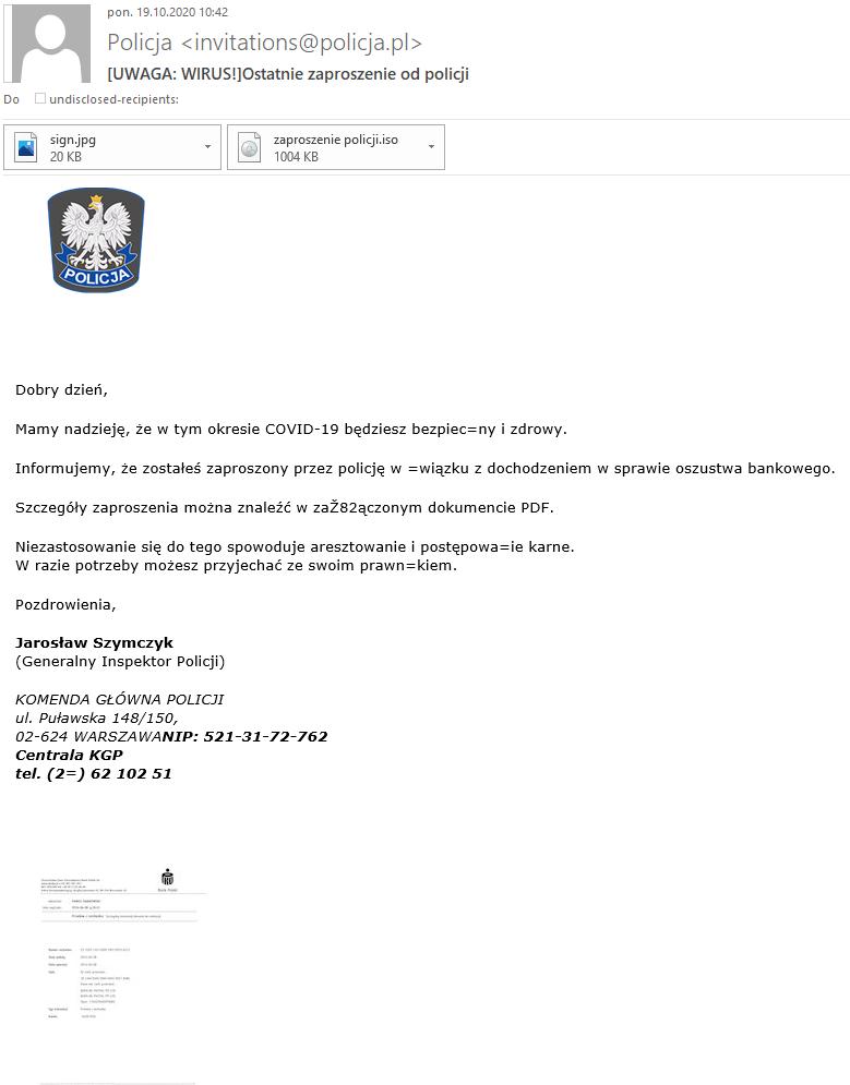mailefalszyweodpolicji