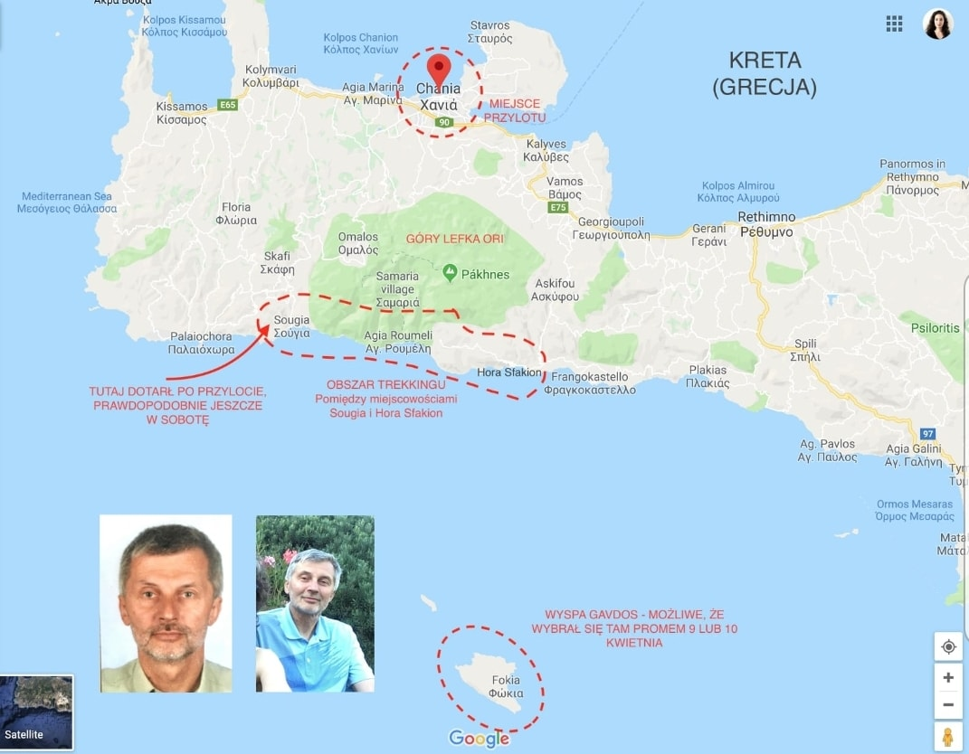 mapa-zaginiony-andrzej-weber
