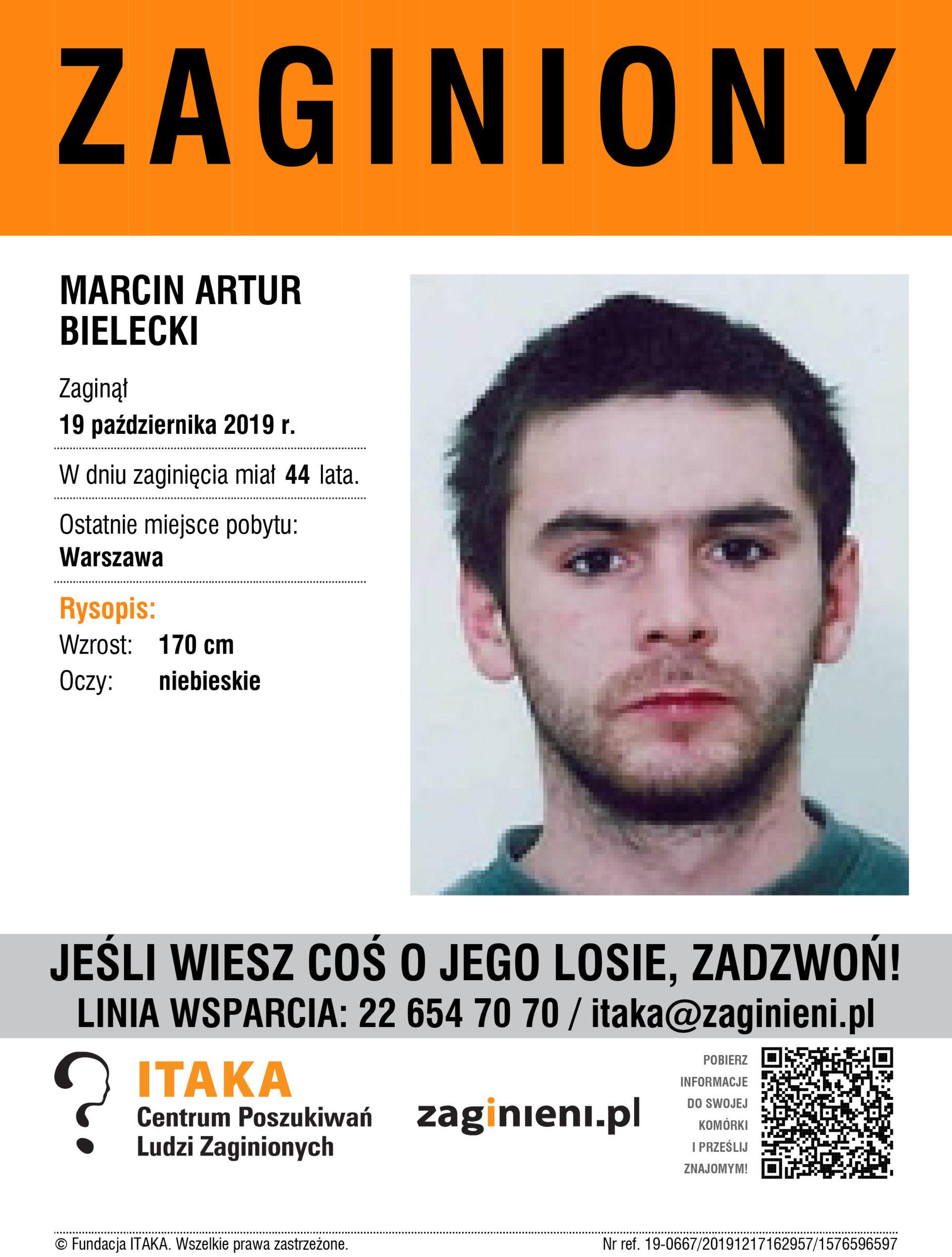Marcin Artur Bielecki