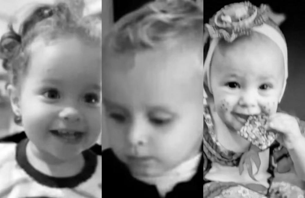 masakra w żłobku zginęły dzieci