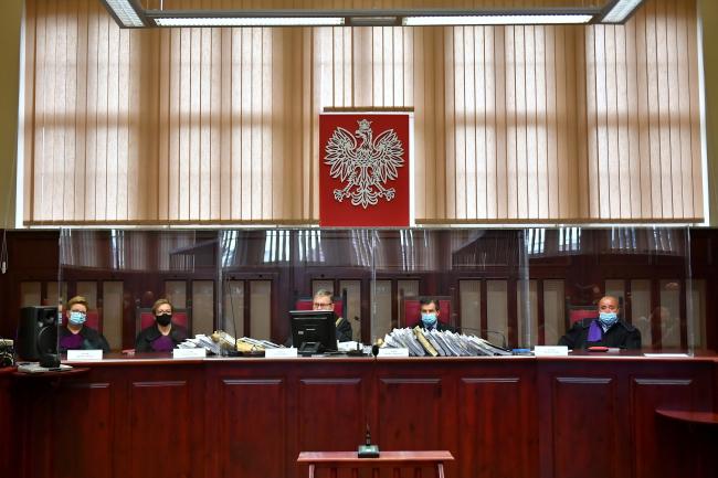 W Sądzie Okręgowym w Świdnicy ruszył proces Jakuba A. oskarżonego o zabójstwo 10-letniej Kristiny z Mrowin. Mężczyzna od czasu zatrzymania przebywa w areszcie, grozi mu dożywocie.